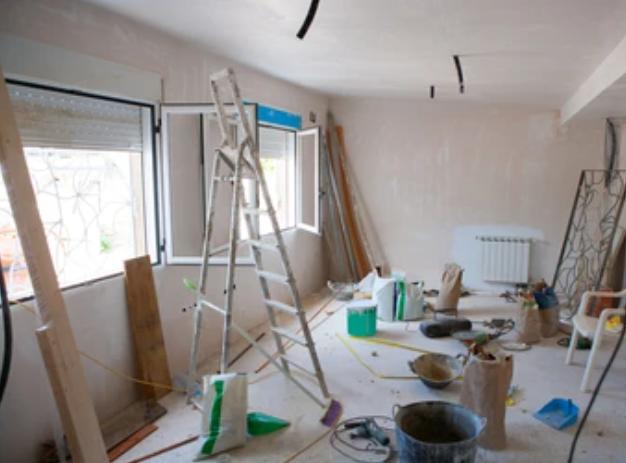 reforma piso blanes
