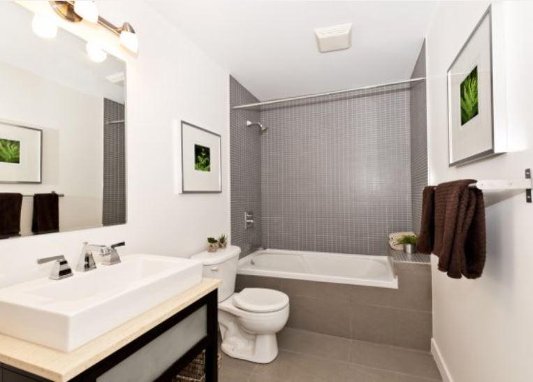 reforma baño Lloret